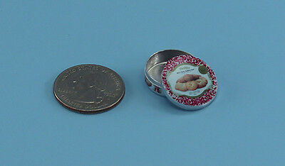 FABULOUS 1:12 Scale Dollhouse Miniature Baked Cornbread in Skillet #CAR0978