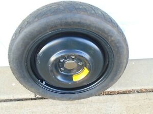 FORD-EMERGENCY-ROADSIDE-SPARE-TIRE-T155-70R17-goodyear-K14-K194-usa