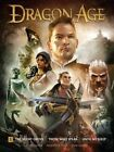 Dragon Age Vol.1: The Silent Grove, Those Who Speak, Until We Sleep by David Gaider (Hardback, 2014)