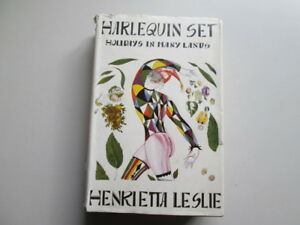 Good-Harlequin-Set-Holidays-In-Many-Lands-LESLIE-Henrietta-1111-01-01-UNDA