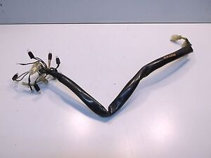 s l300 honda vf750c magna instrument meter wire harness & bulbs v45 1982 VF750C vs VF750F at reclaimingppi.co