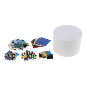 6Pc-Quality-Microwave-Kiln-Kit-For-DIY-Fusing-Glass-Kiln-Jewelry-Making-Tool