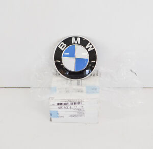 BMW-X6-F16-Front-Hood-Emblem-51147376339-2015-New-Genuine
