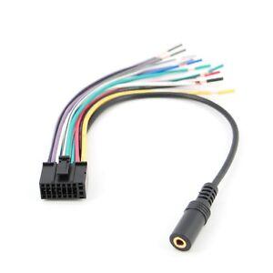 xtenzi wire harness speaker plug for dual xdma xdma image is loading xtenzi wire harness speaker plug for dual xdma6415