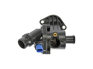 THERMOSTAT HOUSING ASSEMBLY 02-06   A4  1.8L  02-05   A4 Quattro 1.8L