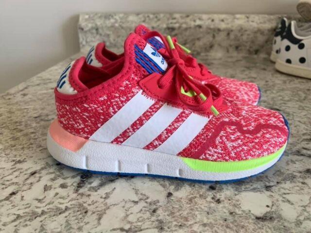 Adidas Toddler Girl Size 10 shoe