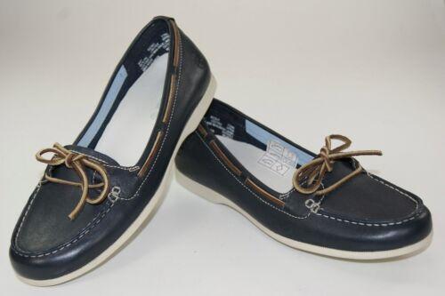 Timberland Benin Mokassins Slipper Boat Shoes Gr 37 US 6 Damen Schuhe 62351