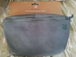 National-Trust-small-26-40inch-RFiD-waist-pack-1lire-capacity-Khaki-colour