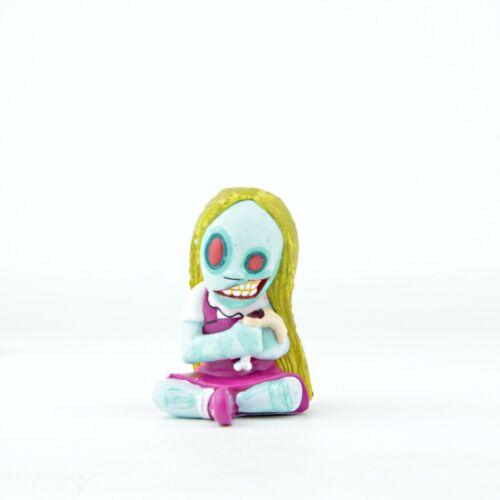 Living Dead Dolls Figures Resurrection 2-Inch Mini-Figure - Dawn Ver 1