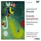 Justin Heinrich Knecht - : Grande Symphonie (2012)