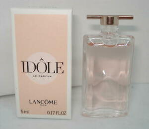 PARFUMS-LANCOME-NOUVELLE-MINIATURE-IDOLE-LE-PARFUM-05-ML-NEW-PERFUME-SAMPLE