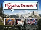 Luef, B: Photoshop Elements 11-Buch von Barbara Luef und Thomas Lauter (2012, Taschenbuch)
