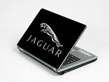Jaguar Car Laptop Cover Sticker Skin Vinyl Notebook Art