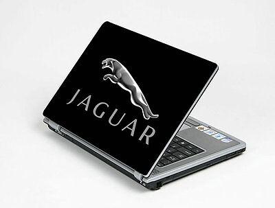 Jaguar Car Laptop Cover Sticker Skin Vinyl Notebook Art