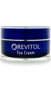 Revitol Eye Cream 15ml Ebay