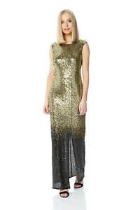 Roman-Originals-Women-Ombre-Sequin-Maxi-Dress-Ladies