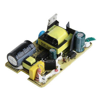AC-DC 5V 2.5A Switching Power Supply Module 5V 2500MA Applied for Replace/Repair