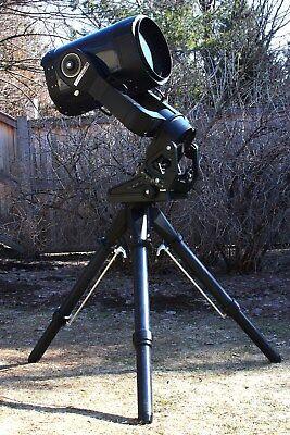 Telescope-Meade 12-Inch RCX400 Advanced Ritchey-Chretien Telescope and Equipment
