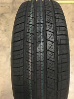 1 235/60r17 Crosswind Hp Tires 235 60 17 2356017 R17 4 Ply Suv All Season