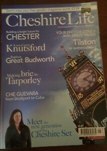 Cheshire-Life-Magazine-May-2011-Chester-Knutsford-Great-Budworth