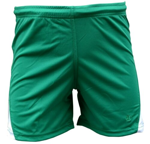 Acclaim Argentine Homme Football Shorts Polyester Cravate cordon élastique secondes