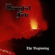The Beginning (Re-Issue) von Mercyful Fate   CD   Zustand sehr gut