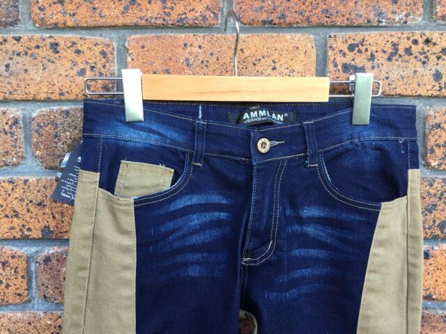 Ammlan Jeans 30