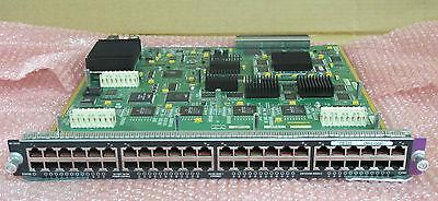 Bene Cisco Ws-x6348 48-port Fast Ethernet Modulo 68-1408-01- Una Gamma Completa Di Specifiche