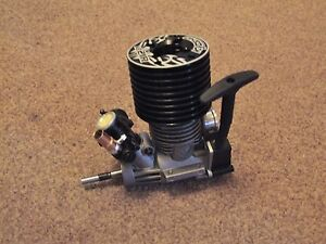 KYOSHO-INFERNO-NEO-2-GT-MADFORCE-KE21-KE-21R-Nitro-Pull-Start-engine