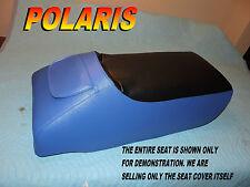 Polaris RMK 2002-05 600 700 800 New Seat Cover RMK600 RMK700 RMK800 Blue 784B