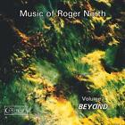 Roger North Vol.1-Beyond von Roger North (2014)