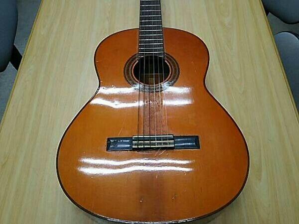 Junk acoustic guitar Yamaha G-70D rare useful EMS F/S