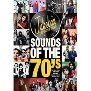 Jukebox-Saturday-Night-Sounds-of-the-70s-Various-Artists-DVD-Region-0-PAL-NEW