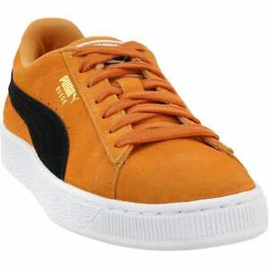 puma suede classic lace up mens sneakers shoes casual