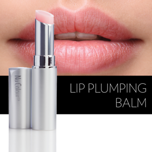 Nu-Skin-Nu-Colour-LIP-PLUMPING-BALM-With-a-Hint-of-Pink-BNIB