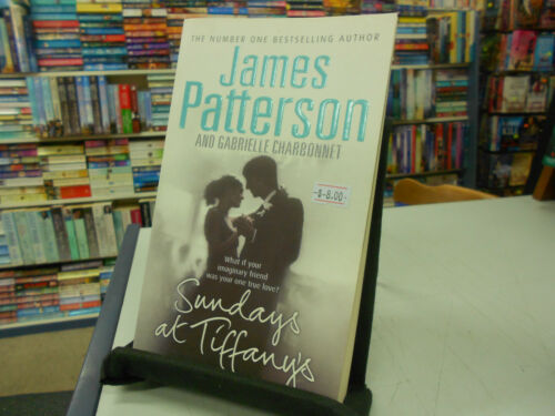 1 of 1 - Sundays at Tiffany's by James Patterson (Paperback, 2008)