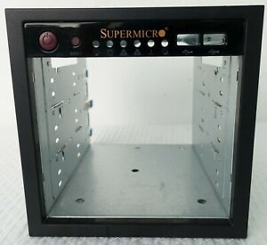 Supermicro-Caddy-Server-Caddy-Holder