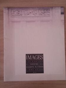 Imágenes - Las Cuadernos de La Teatro Las Champs Elysees con Batería - Opera