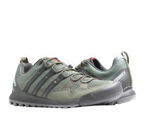 newest collection best sale presenting Details about Adidas Terrex Solo Night Cargo/Black/Base Green Men's Hiking  Shoes CM7657
