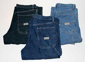 6453869f New Wrangler Men's Carpenter Jeans All sizes Three Colors Free ...