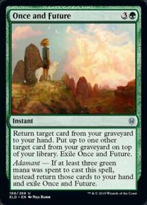 FOIL TOURNAMENT GROUNDS X4 Throne Of Eldraine ELD Magic MTG MINT CARD