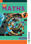 Key Maths 9/1 Pupils' Book by David Baker, Paul Hogan, Irene Patricia Verity, Barbara Job (Paperback, 2001)