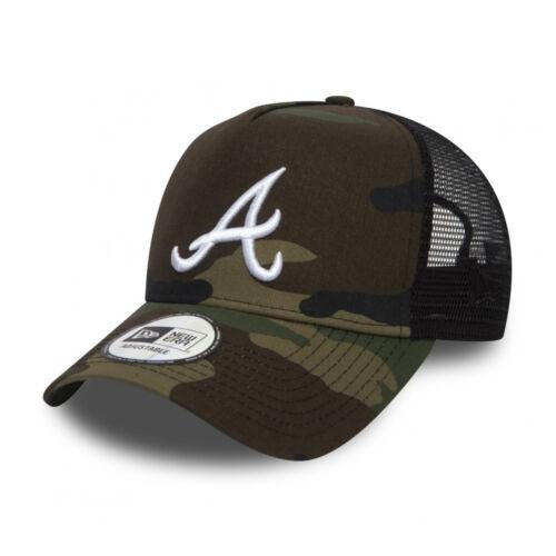 New Era Hut Trucker Cap Hat Neu Original Mütze Baseball Verschiedene Ny Fw Ag