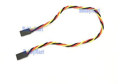 Male auf Male Dupont Jumper Stecker Kabel Wires Arduino Servo 2.54 JST-XH