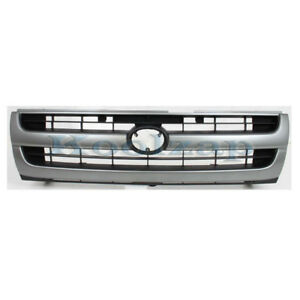 66db6f69de0a8 Details about For 97-00 Tacoma Pickup Truck RWD Front Grill Grille Assy  TO1200204 5310004060