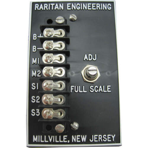 Raritan Engineering MKCB Rudder Master Calibration Box