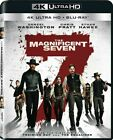 The Magnificent Seven 4K Ultra HD Blu-ray