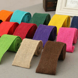 2m-Colorful-Jute-Fabric-Burlap-Ribbon-Roll-Hessian-Ribbon-Trim-Tape-DIY-Wedding