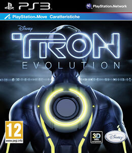 TRON-EVOLUTION-PS3-ITA-NUOVO-SIGILLATO-PS30615