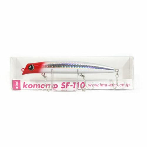Ima Komomo SF 110 Floating Lure 111 6621